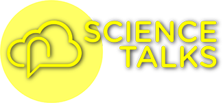 Science Talks Logo
