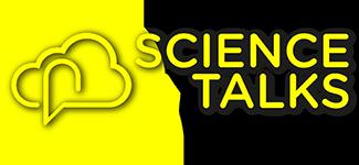 Science Talks Logo